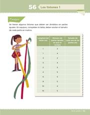 Libro Desafíos Matemáticos sexto grado Página 113