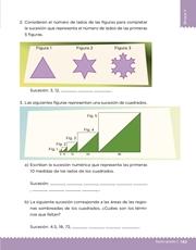 Libro Desafíos Matemáticos sexto grado Página 143