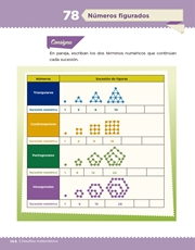 Libro Desafíos Matemáticos sexto grado Página 144