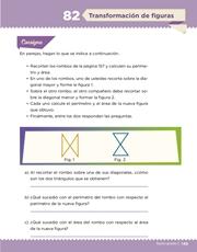 Libro Desafíos Matemáticos sexto grado Página 149