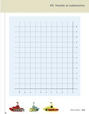 Libro Desafíos Matemáticos sexto grado Página 159