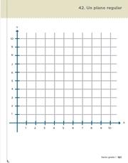 Libro Desafíos Matemáticos sexto grado Página 161