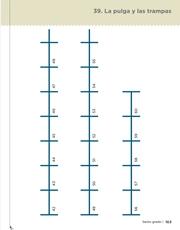 Libro Desafíos Matemáticos sexto grado Página 163