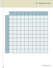 Libro Desafíos Matemáticos sexto grado Página 171