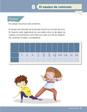 Libro Desafíos Matemáticos sexto grado Página 19