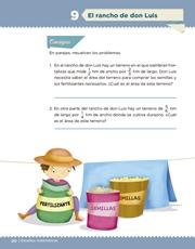 Libro Desafíos Matemáticos sexto grado Página 20
