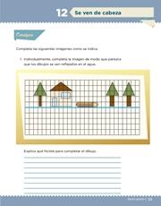 Libro Desafíos Matemáticos sexto grado Página 23
