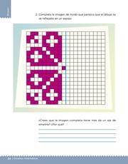 Libro Desafíos Matemáticos sexto grado Página 24