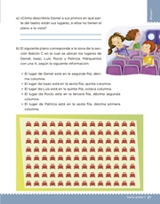 Libro Desafíos Matemáticos sexto grado Página 27