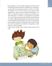 Libro Desafíos Matemáticos sexto grado Página 29
