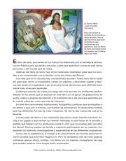 Libro Desafíos Matemáticos sexto grado Página 3