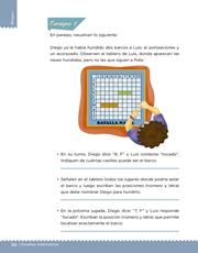 Libro Desafíos Matemáticos sexto grado Página 30