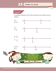 Libro Desafíos Matemáticos sexto grado Página 44