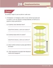 Libro Desafíos Matemáticos sexto grado Página 53