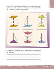 Libro Desafíos Matemáticos sexto grado Página 55