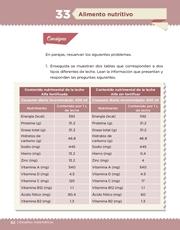 Libro Desafíos Matemáticos sexto grado Página 62