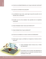 Libro Desafíos Matemáticos sexto grado Página 70