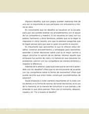 Libro Desafíos Matemáticos sexto grado Página 8