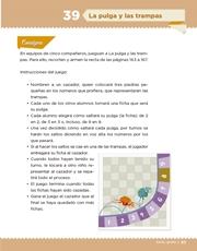 Libro Desafíos Matemáticos sexto grado Página 83