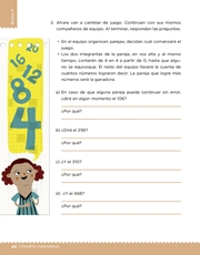 Libro Desafíos Matemáticos sexto grado Página 86