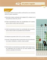 Libro Desafíos Matemáticos sexto grado Página 91