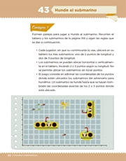 Libro Desafíos Matemáticos sexto grado Página 92