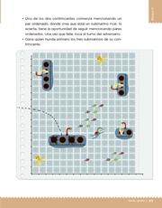 Libro Desafíos Matemáticos sexto grado Página 93