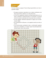 Libro Desafíos Matemáticos sexto grado Página 94