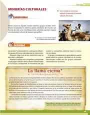 Libro Geografía sexto grado Página 101