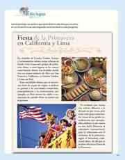 Libro Geografía sexto grado Página 107