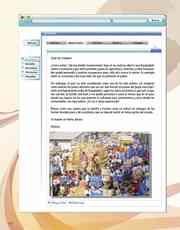 Libro Geografía sexto grado Página 112