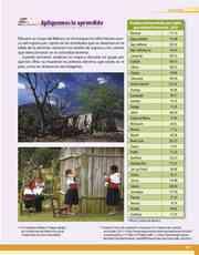 Libro Geografía sexto grado Página 117