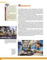 Libro Geografía sexto grado Página 120