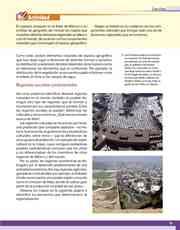 Libro Geografía sexto grado Página 13