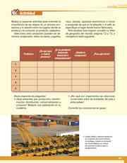 Libro Geografía sexto grado Página 133