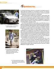 Libro Geografía sexto grado Página 138