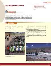 Libro Geografía sexto grado Página 149