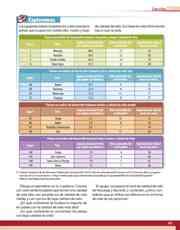 Libro Geografía sexto grado Página 151