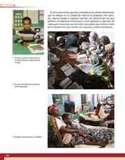 Libro Geografía sexto grado Página 152