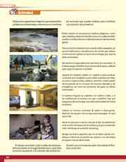 Libro Geografía sexto grado Página 160