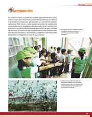 Libro Geografía sexto grado Página 167