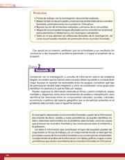 Libro Geografía sexto grado Página 176