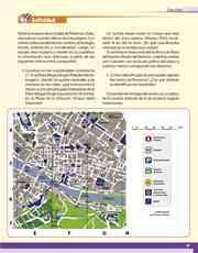 Libro Geografía sexto grado Página 29
