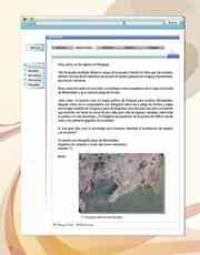 Libro Geografía sexto grado Página 32
