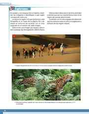 Libro Geografía sexto grado Página 48