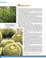 Libro Geografía sexto grado Página 54