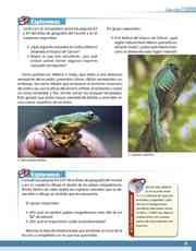 Libro Geografía sexto grado Página 55