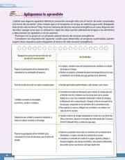 Libro Geografía sexto grado Página 70