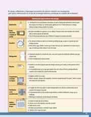 Libro Geografía sexto grado Página 71