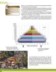 Libro Geografía sexto grado Página 84